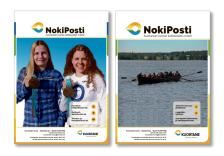 NokiPosti - Kuortaneen kunta